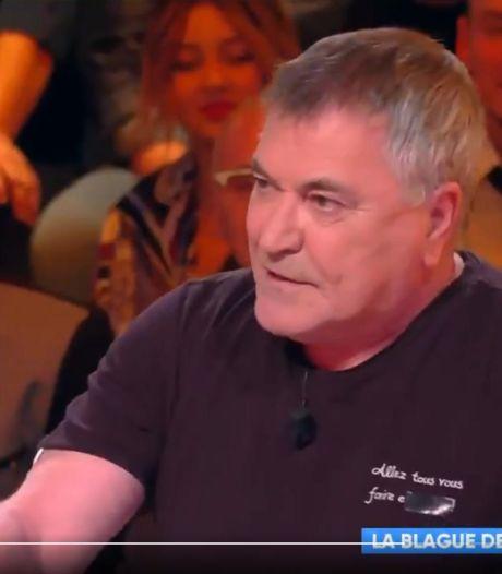 Jean-Marie Bigard ose se moquer d'un viol sur le plateau de TPMP