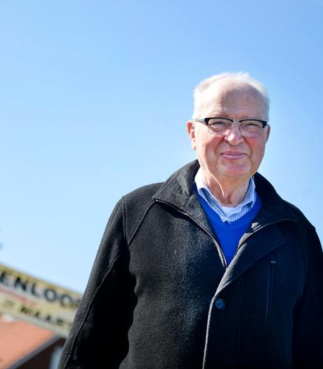 Paul Loves uit Oldenzaal liep 1480 kilometer Midvastenloop