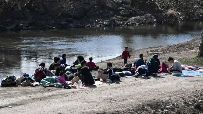 Griekenland beschuldigt Turkije van 'fake news' over gedode vluchteling