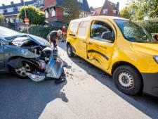 (Brom)fietsers en jongeren vaak de klos bij ongevallen