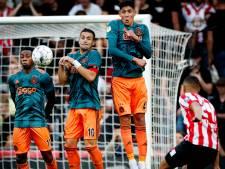 PSV en Ajax in balans na boeiende topper in Eindhoven