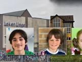 Wake bij Detentiecentrum Zeist voor Maksim, Denis en Arina