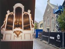 Commotie over plots 'verdwenen' historisch orgel: 'Dit is gezeur om niets'