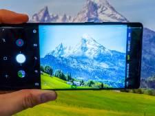 Samsung heeft nieuwste smartphone onthuld