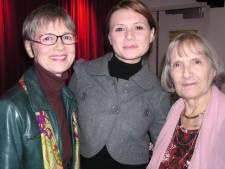 """Afscheid van 'My Fair Lady' Denise De Weerdt (92): """"Ze plaatste nooit zichzelf, maar haar leerlingen in het middelpunt"""""""