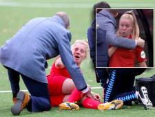 Horrorblessure bij FC Twente zorgt voor flashback bij Van Es:  'Geschreeuw ging door merg en been'