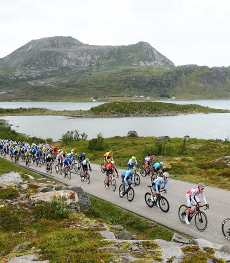 Arctic Race of Norway gaat naar Finland