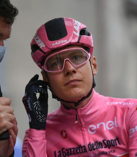 Wint Wilco Kelderman de Giro? De voortekenen op een rij