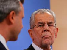 Van der Bellen, le rempart à l'extrême droite autrichienne