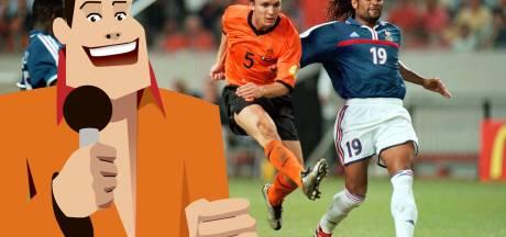 Quiz: wat weet jij van Nederland - Frankrijk?