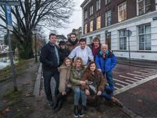 Bewoners Wittevrouwenkade boos over komst methadonverstrekking: 'al genoeg overlast'