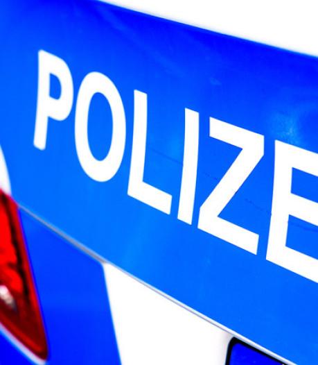 Bedwelmde Duitser aangehouden na achtervolging over de grens bij Enschede