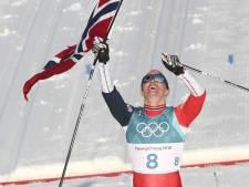 IJzeren Dame zet gouden kroon op olympische carrière