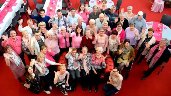 Jeugdorganisatie De Redekiel zendt valentijnshow uit in rusthuis Warmhof