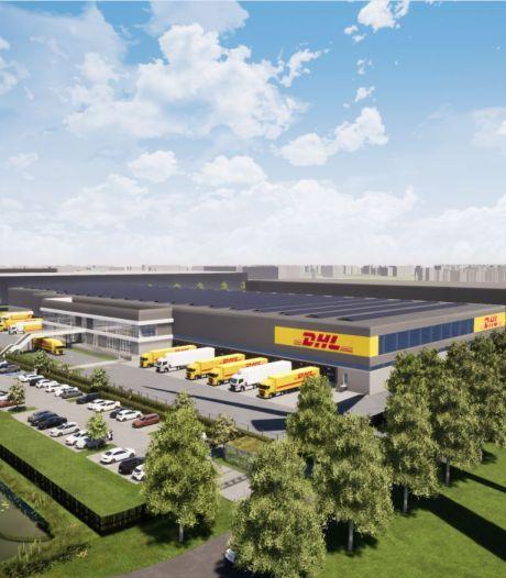 Komt het schoonste sorteercentrum van het land in Dordrecht te staan? 'Ja, dat durf ik wel te stellen'