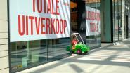 De afgang van Docks: winkelcentrum gaat 'reorganiseren'