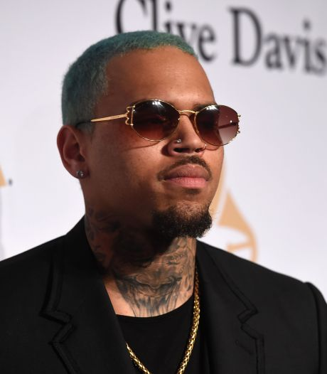 La police met fin à l'énorme fête d'anniversaire de Chris Brown