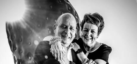 Na 45 jaar verkopen Michel en Margriet restaurant De Betuwe: 'Je moet in kansen denken'