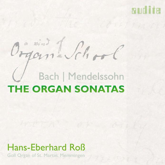 The Organ Sonatas.