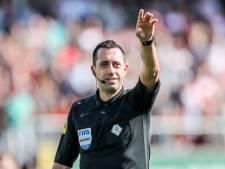 Higler leidt Ajax – Heracles, Mulder fluit FC Twente