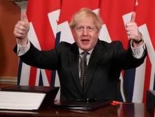 Vader Britse premier Johnson vraagt Frans paspoort aan
