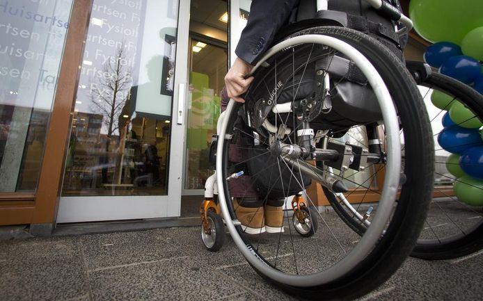 Voorzieningen moeten voor mensen met een beperking toegankelijk zijn. Daarom overlegt de gemeente Tynaarlo veelvuldig met het VN-Panel