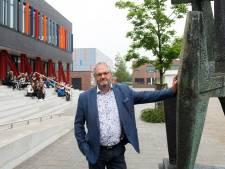 Vertrekkend Dongemond-directeur Martin van den Kieboom krijgt gemeentelijke onderscheiding