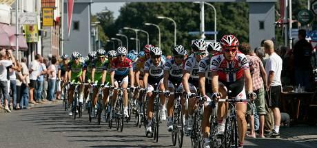 Super WK Wielrennen ook in de Achterhoek? 'Hooguit wedstrijden op de weg'