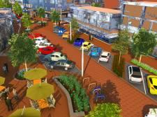 Molenstraat Haaksbergse centrum wordt gezelliger en klimaatbestendig
