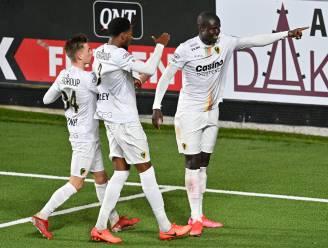 Slechts 6 punten scheiden KV Oostende van top én kelder in klassement: zo verliep de competitiestart van de Kustboys