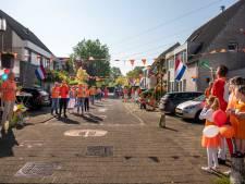 Koningsdag in Breda wordt toch een beetje gevierd: 'Gigantisch belangrijk voor de leefbaarheid'
