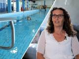 Saskia overwon kanker en is nu ambasadeur voor Swim to Fight Cancer