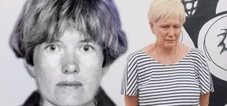 """La photo de l'arrestation des """"amants diaboliques"""", 23 ans après les faits"""