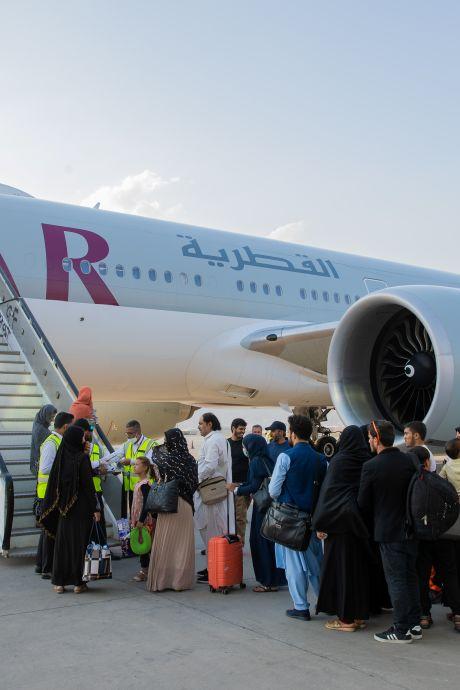 Utrechtse familie terug uit Afghanistan: 'We gaan Domtorentjes eten'