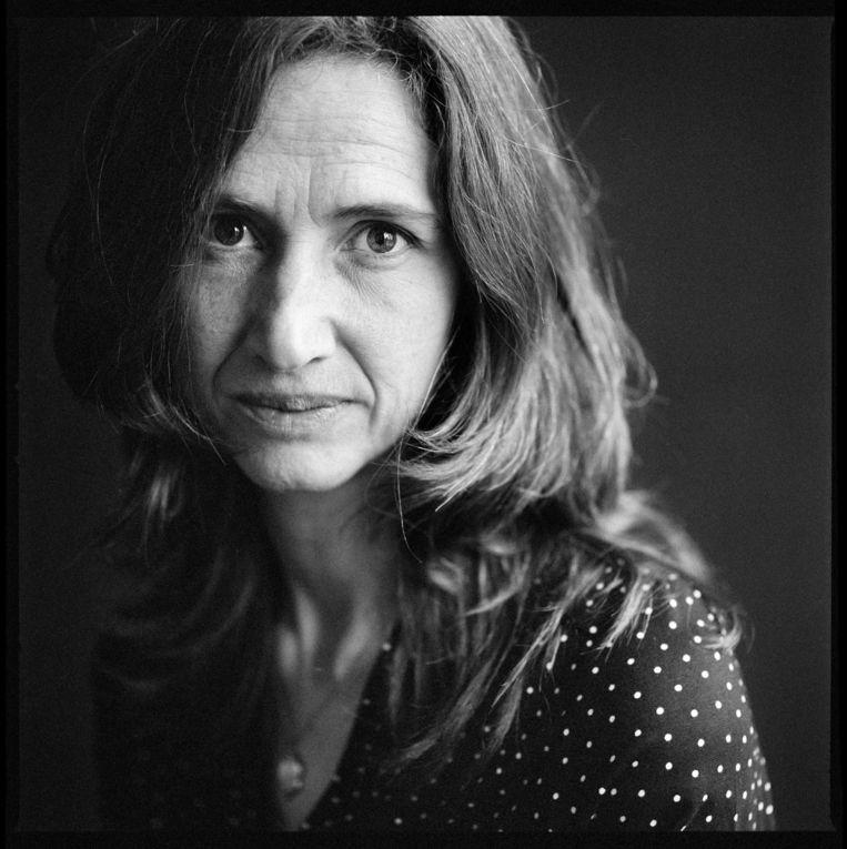 Barbara Stok: Traagheid is voor mij cruciaal Beeld Bianca Sistermans