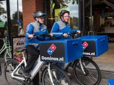 Een pizza laten bezorgen wordt steeds lastiger door tekort aan personeel