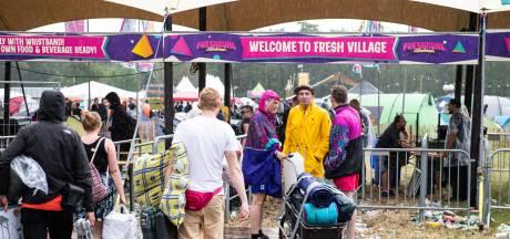 Streep door meerdaagse festivals: geen Freshtival, geen Lowlands, geen Mysteryland