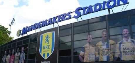 Supporters RKC willen selectie hart onder de riem steken voor streekderby