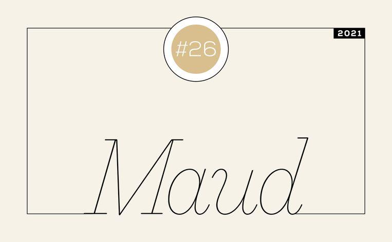 Dagboek van Maud 26 Beeld Libelle