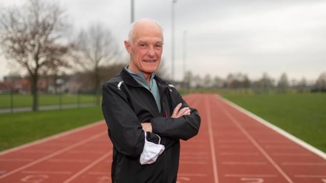 Roger Moens krijgt navolging: ex-800 meter-loper Mike (72) wil plaats in vaccinatierij afstaan aan olympiër