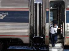 Un train déraille aux États-Unis, au moins trois morts et plus de 50 blessés