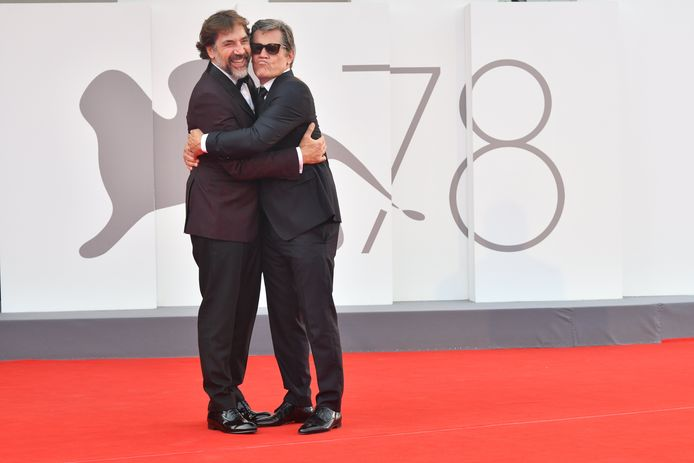 Javier Bardem et Josh Brolin