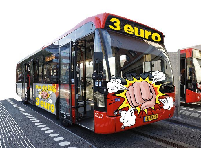 arriva stadsbus