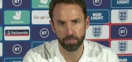 """Gareth Southgate craint Romelu Lukaku: """"C'est l'un des meilleurs n°9 au monde"""""""