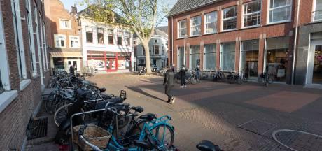 Definitief plan voor verloederd plein in centrum Zutphen, vizier nu op andere toegangspoorten