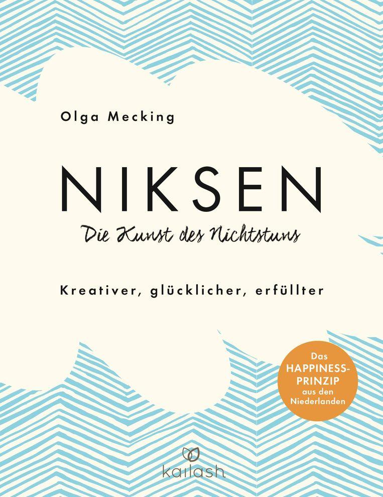 Duitse editie, uitgeverij Kailash. Beeld Kailash