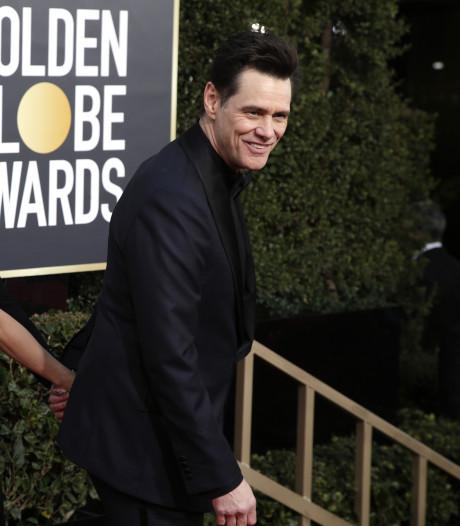 Jim Carrey en Ginger Gonzaga zetten punt achter relatie