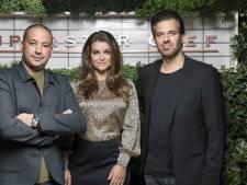 Topkok Sergio Herman jureert gerechten van BN'ers in nieuwe tv-show