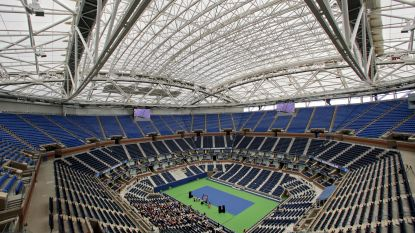 US Open gaat voor veilig toernooi op vaste datum en vaste locatie
