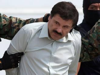 Levenslang plus 30 jaar voor El Chapo